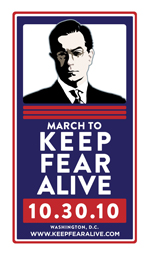 Keep Fear Alive!